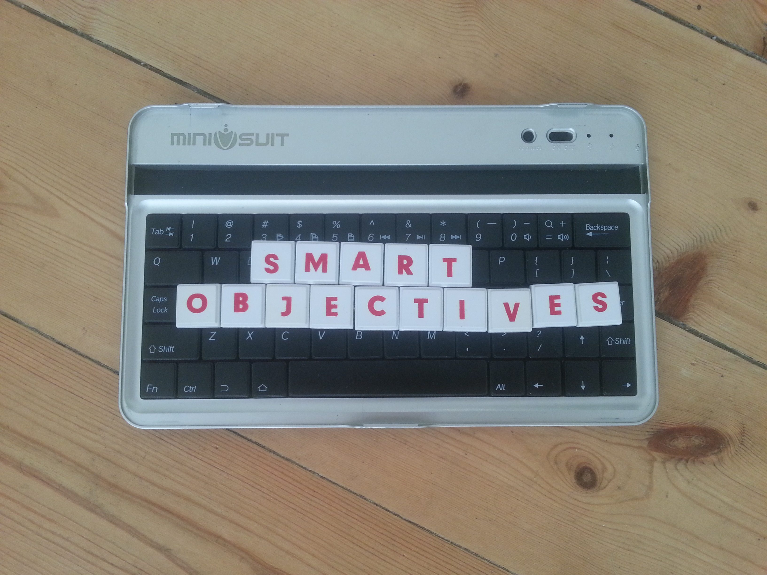 How To Write Smart Objectives And Smarter Objectives Goals