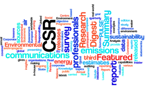 CSR - Corporate Social Responsibility - RapidBI