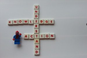 Knowledge Understanding and Action model