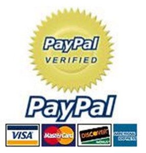 PayPal logo - not quite what it seems