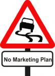 no marketing plan image