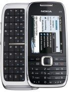 My Old Nokia E75