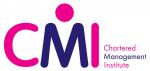 CMI logo - training managers