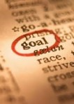 Goals defined