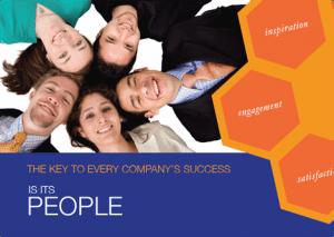 Practical Employee Engagement Image