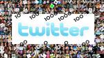 Twitter 1000+ followers graphic