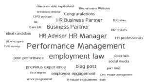 Human Resource hot topics July 2012
