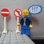 change management, habits and roadworks