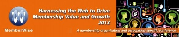 Memberwise Conference HTW2013