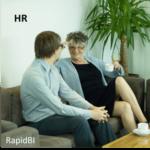 HR organisation