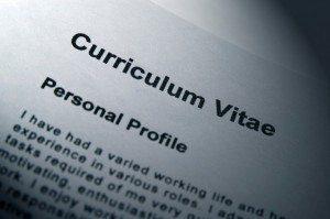 cv-personal profile
