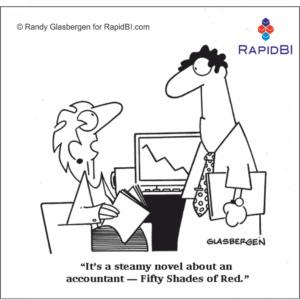 RapidBI Daily Cartoon #13