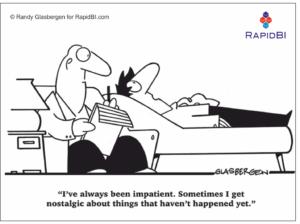 RapidBI Daily Cartoon #14