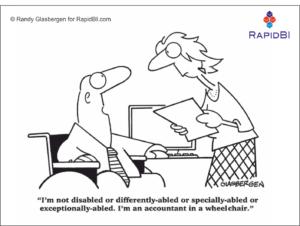 RapidBI Daily Cartoon #21