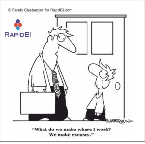 RapidBI Daily Cartoon #26