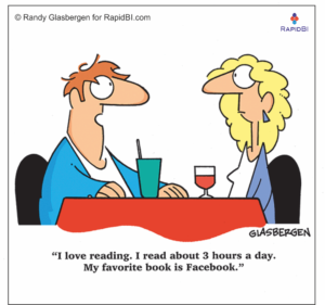 RapidBI Daily Cartoon #43