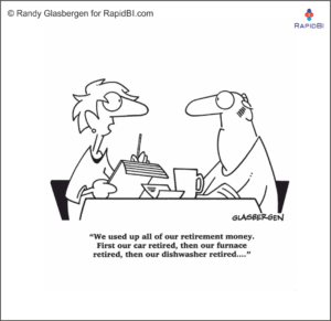 RapidBI Daily Cartoon #51