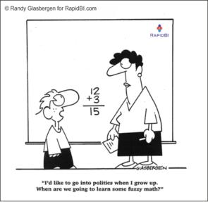 RapidBI Daily Cartoon #61