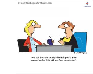 RapidBI Daily Cartoon #63