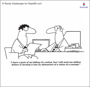 RapidBI Daily Cartoon #70