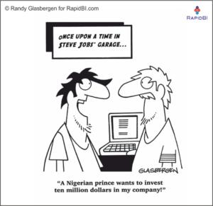 RapidBI Daily Cartoon #81
