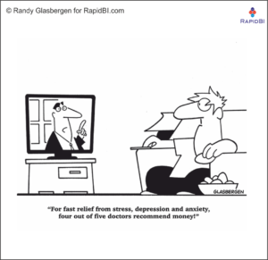 RapidBI Daily Cartoon #84