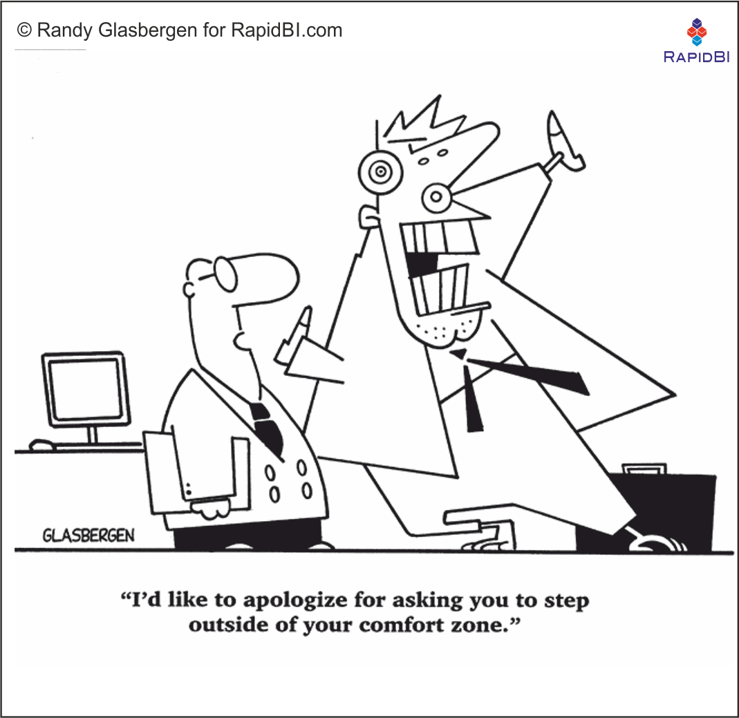 RapidBI Daily Cartoon #89