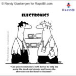 RapidBI Daily Business Cartoon #104