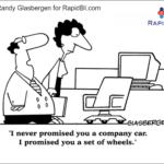RapidBI Daily Business Cartoon #105