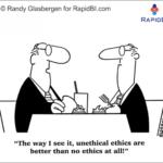 RapidBI Daily Business Cartoon #109