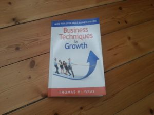 Business techniques for growth, a book review