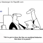 RapidBI Daily Business Cartoon #110