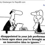 RapidBI Daily Business Cartoon #115