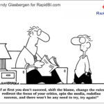 RapidBI Daily Business Cartoon #116
