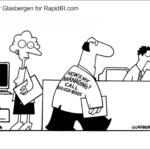 RapidBI Daily Business Cartoon #117