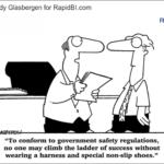 RapidBI Daily Business Cartoon #119