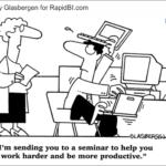 RapidBI Daily Business Cartoon #120