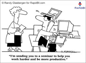 RapidBI Business Cartoon (120)
