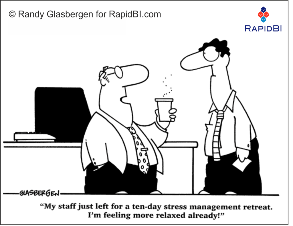 RapidBI Business Cartoon (123)