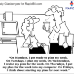 RapidBI Daily Business Cartoon #126