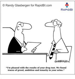 RapidBI Daily Business Cartoon #152