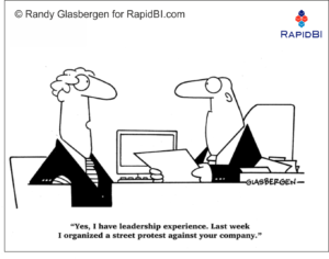 RapidBI Daily Business Cartoon #156