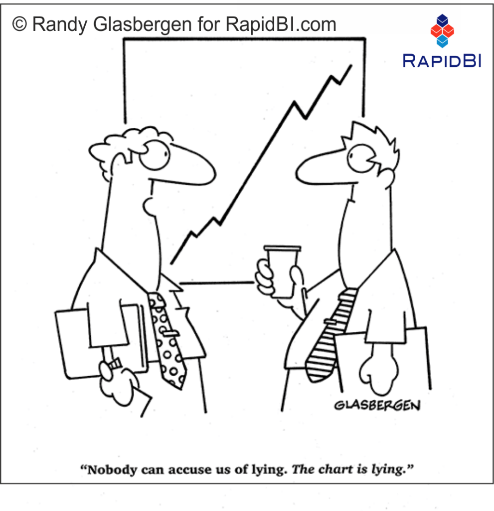 RapidBI Daily Business Cartoon #167