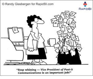 RapidBI Daily Business Cartoon #159