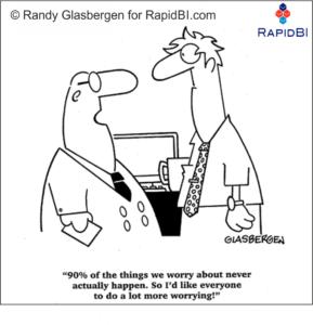RapidBI Daily Business Cartoon #183