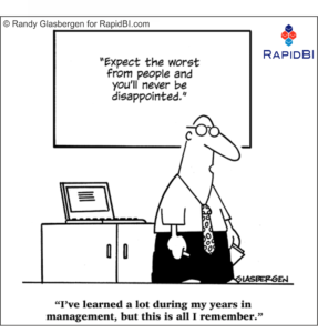 RapidBI Daily Business Cartoon #186