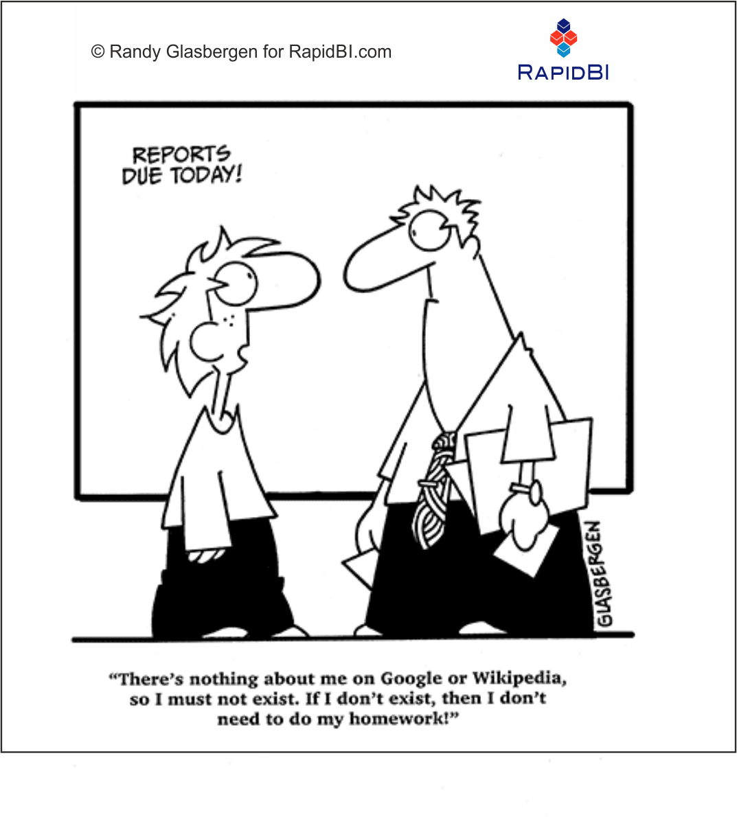 Rapidbi Daily Business Cartoon 196
