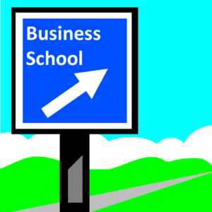 Business School learning Library