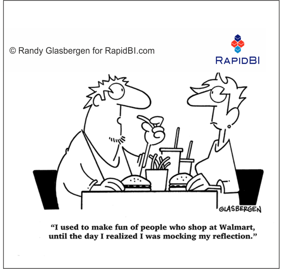 RapidBI Daily Business Cartoon #224