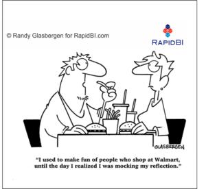 RapidBI Daily Business Cartoon #224